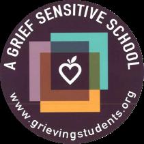 Grief Sensitive Badge