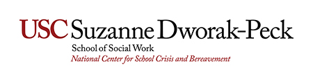 National Center for School Crisis and Bereavement