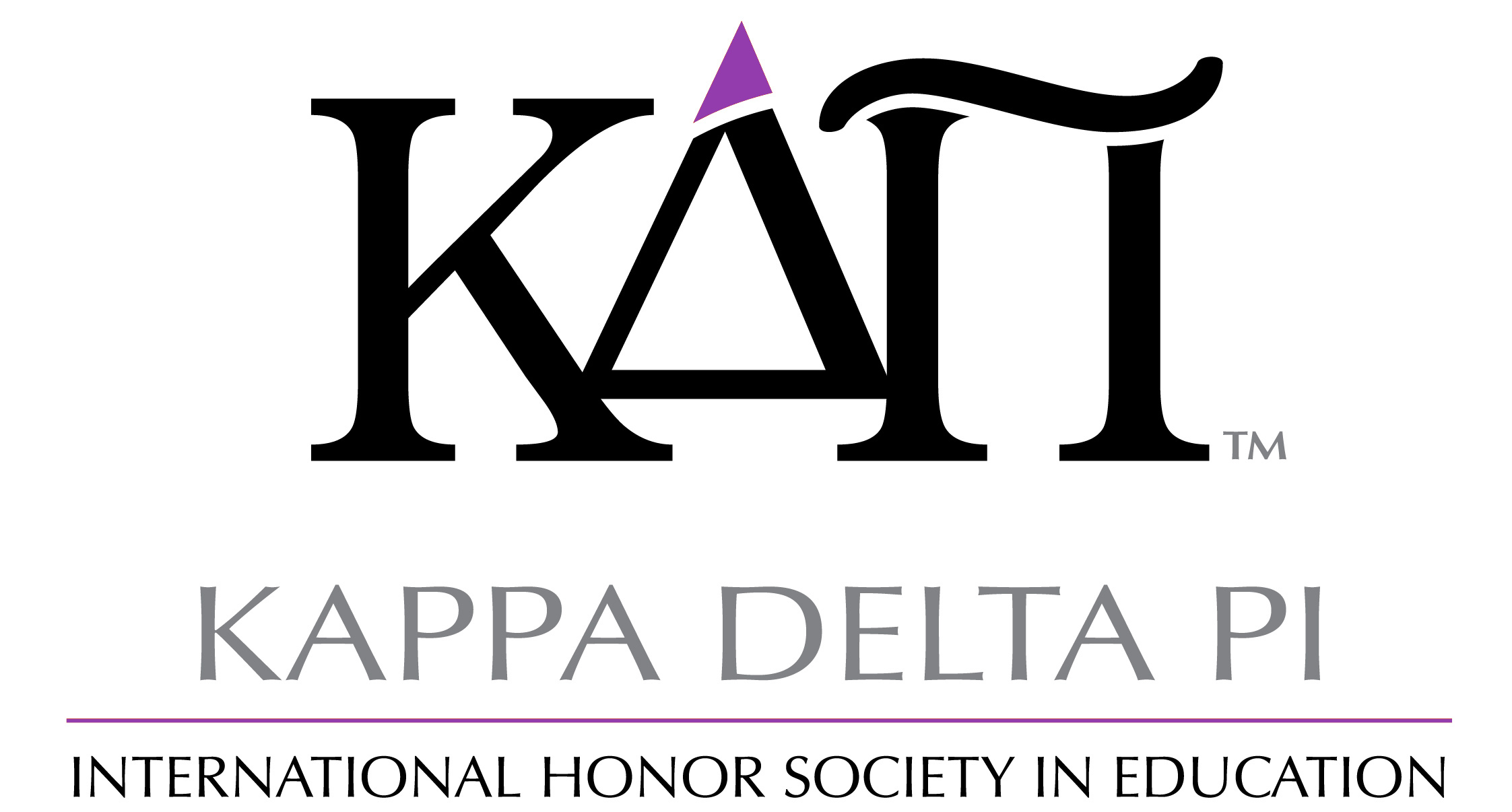 Kappa Delta Pi, International Honor Society in Education