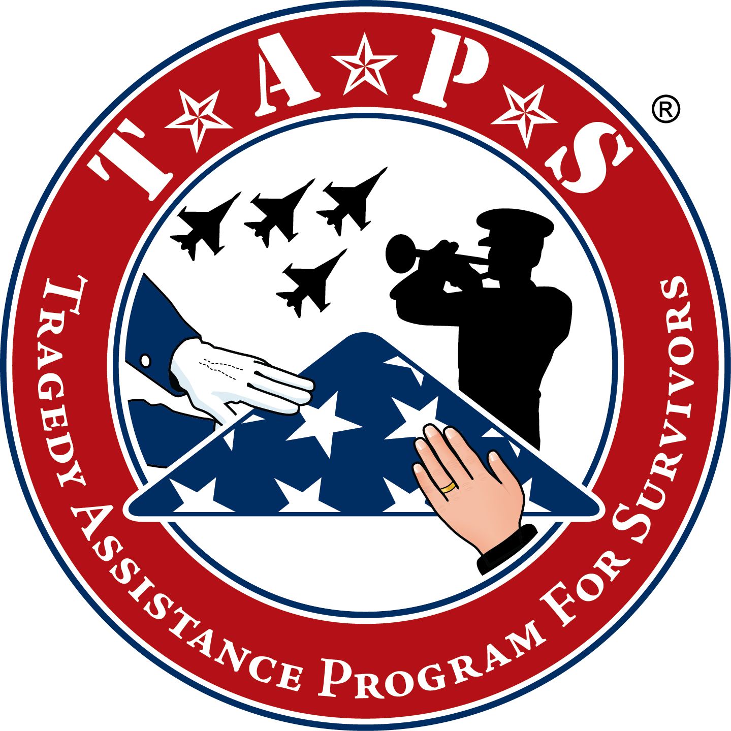 TAPS, Tragedy Assistance Program for Survivors